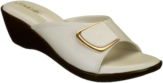 1 WALK COMFORTABLE DR SOLE FLATS/ FASHION SANDALS/FASHION PARTY SLIPPERS /WEDDING SHOES FOOTWEAR FOR WOMEN