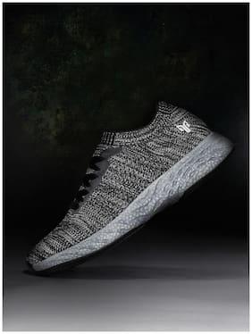 2GO Men Running Shoes ( Black )