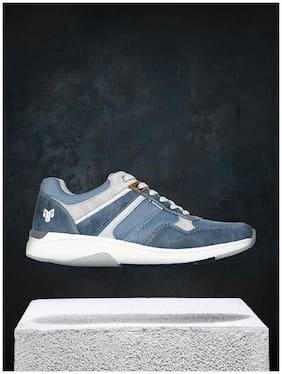 2GO Men Blue Sports Shoes