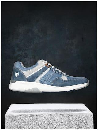 2GO Men Walking Shoes ( Blue )