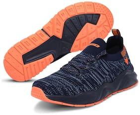 2GO Men Athleisure Training/Gym Shoes ( Blue )