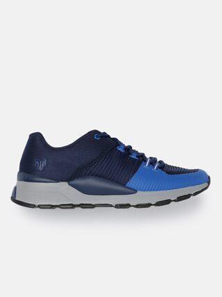 2Go Men Blue Training/gym Shoes