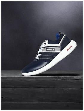 2GO Men Navy Sports Shoes
