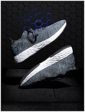 2GO Men Navy Blue Sports Shoes