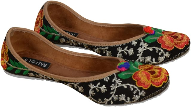 Multi-color Bellie To 9 Women Five