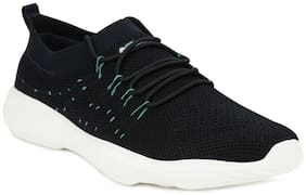 A-Gear By Campus Men AGR-2007 Running Shoes ( Navy Blue )