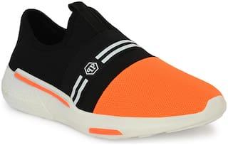 AARAVIN'S Running Shoes For Men ( Black )