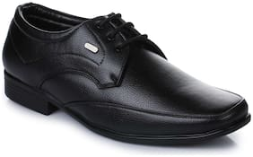 Action Black Men Formal Shoes