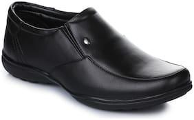 Action Men Black Formal Shoes