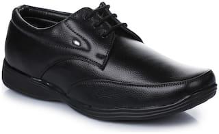 Action Black Men Formal Shoes