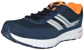 Campus Men Orange Running Shoes