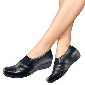 Action Women Black Casual Shoes