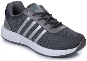 Action Green Men Sports Shoes