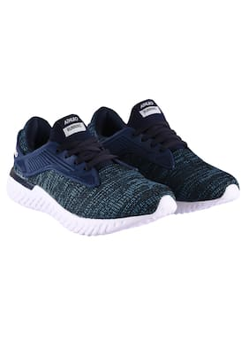 Action Men Athleo Running Shoes ( Blue )