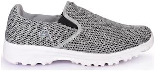 Action Men Running Shoes ( Grey )
