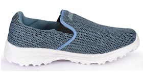 Action Men Running Shoes ( Blue )