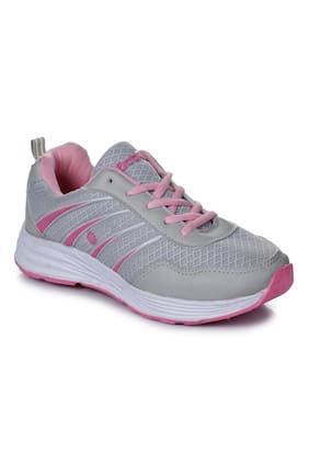 Action Women Pink Running Shoes