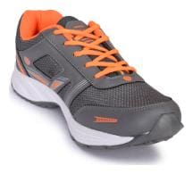 Action Men Walking Shoes ( Grey )