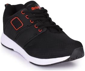 Action Men Running Shoes ( Black )
