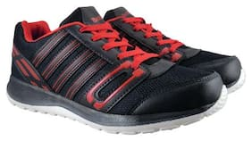 Action Synergy Men's Sports Running Shoes 7148 NavyBlue/Red