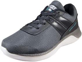 Action Men Grey Running Shoes
