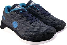 Action Men Blue Running Shoes