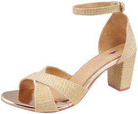 Action Synergy High Heel Luxurious Designer Women's Sandal Signora22