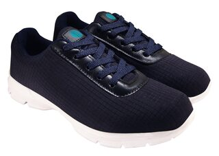 Action Women Blue Running Shoes