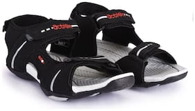 Action Synthetic Mesh Phylon Velcro Men Sandals & Floaters