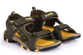 Action Synthetic Mesh Phylon Velcro Men Sandals & Floaters