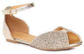 Addons Women Gold Bellie