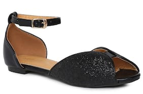 Addons Women Black Bellie