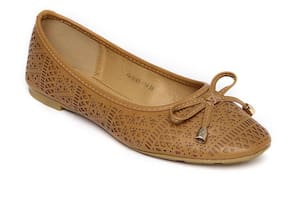 Addons Women Tan Bellie