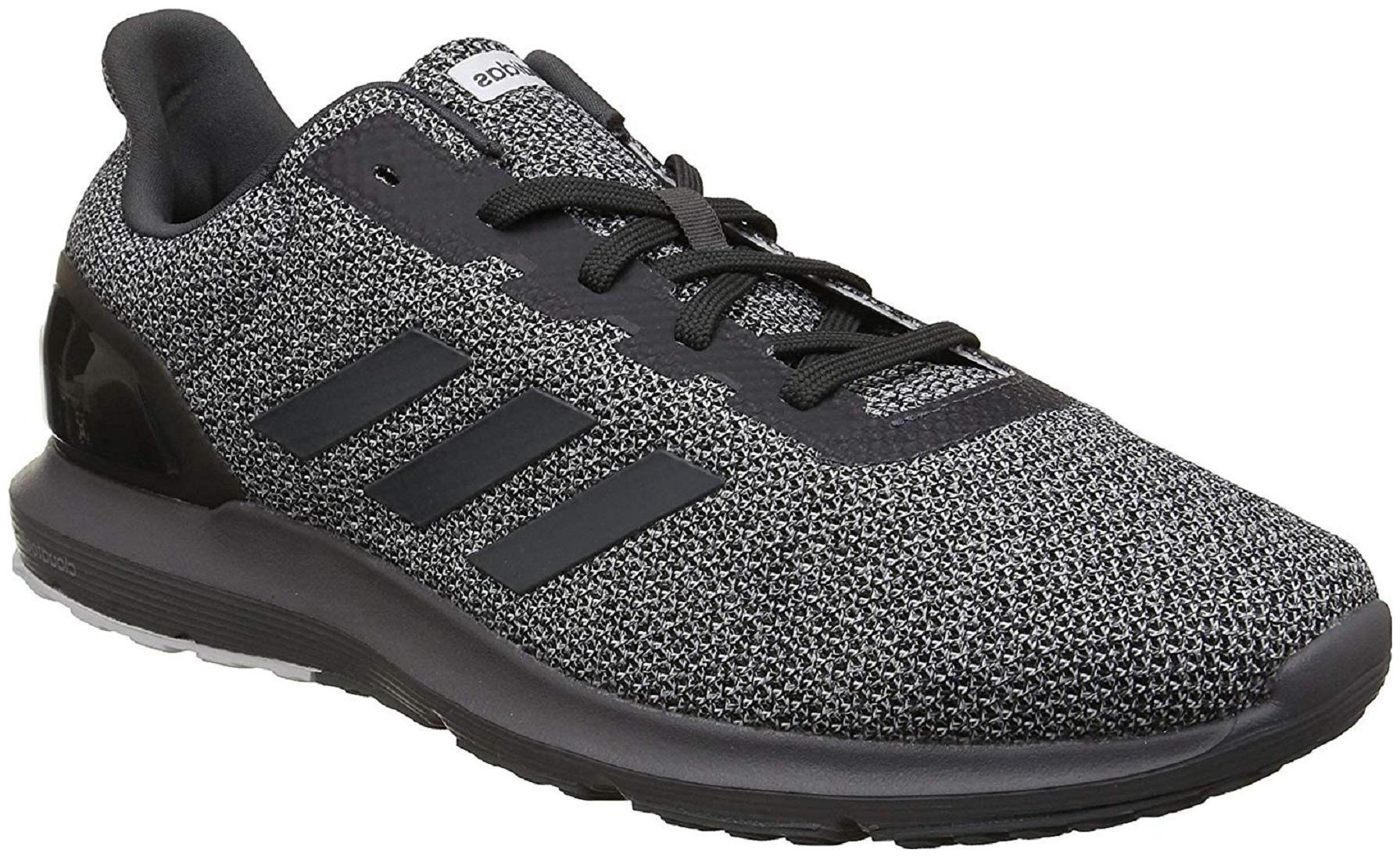 Adidas Men Running Shoes ( Grey ) for