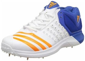 Adidas adipower vector mid Cricket Spike Shoes