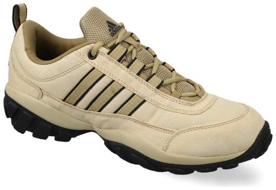 Adidas Men AGORA Running Shoes ( Beige