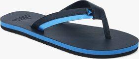 Adidas Men Navy Blue Outdoor Slippers
