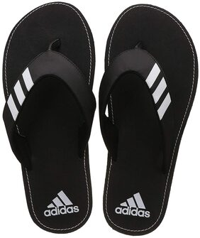 Adidas Men Black Flipflop - Coset