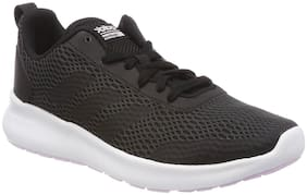 Adidas Women Course pied Running shoes ( Black )