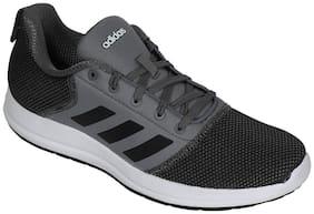 Adidas Men Cyber Running Shoes ( Grey )