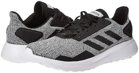 Adidas Men Duramo 9 Running Shoes ( Grey )