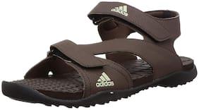 Adidas Men Brown Sports Sandals