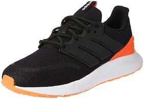 Adidas Men EnergyFalcon Running Shoes ( Black )