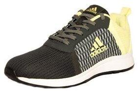 adidas Women's Erdiga 1.0 Black Running Shoes