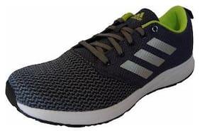 Adidas Men Running Shoes ( Grey )