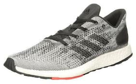 Adidas Men's Pureboost Dpr Cblack/Cblack/Ftwwht Running Shoes - 8 UK/India (42 EU)