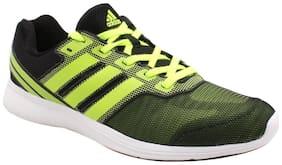 Adidas Men Adi Pacer Elite M Lime Green Running Shoes