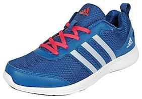 Adidas Men Running Shoes ( Blue )