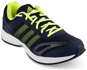 adidas Men's Ryzo 3.0 M Navy Blue Running Shoes