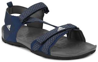 Adidas Men Blue Floaters